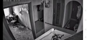 HD Wifi камера за наблюдение с 360 ° изглед YOUSEE photo review