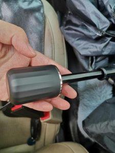 Чадър-сенник за автомобил photo review