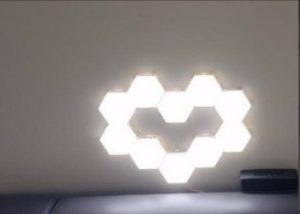 Магически LED лампи photo review