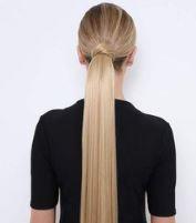 Екстеншъни за коса PONYTAIL photo review