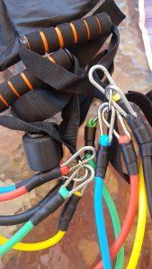 SportFlex фитнес ластици photo review