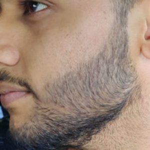 Водоустройчив комплект за рисуване на брада FUZZ photo review