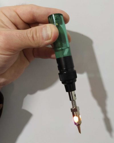 Portable Welding Tool photo review