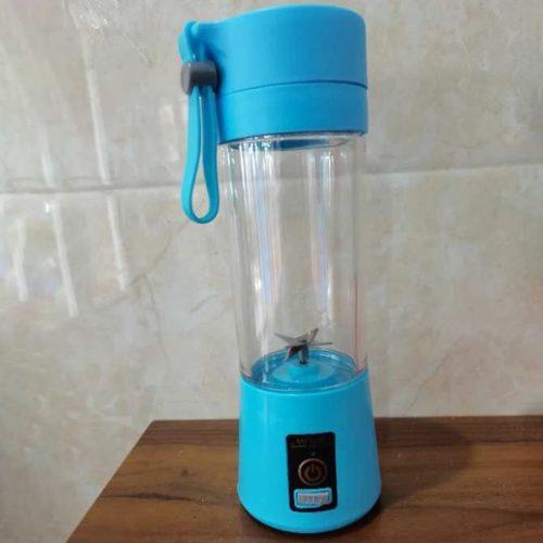 Portable Blender photo review