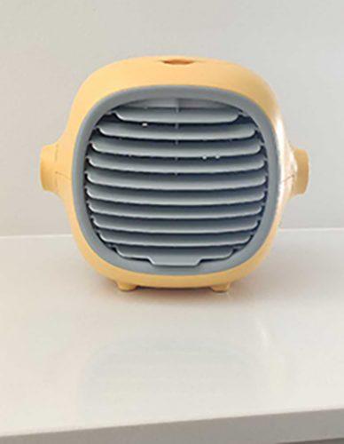 Преносим климатик за охлаждане, почистване и овлажняване на въздуха MINICOOLER photo review