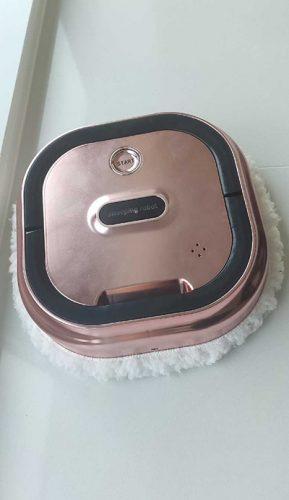 Умен робот за почистване на пода SmartMop photo review