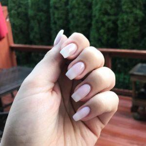 Комплект гел за нокти GLAMNAILS FRANCHESKA photo review